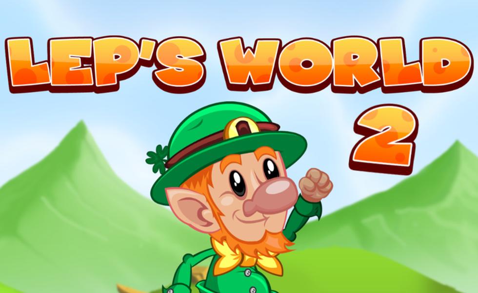 Lep's World 2 by nerByte
