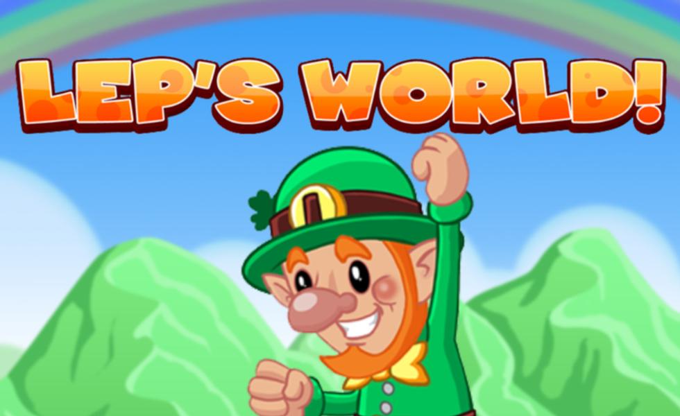 Lep's World by nerByte
