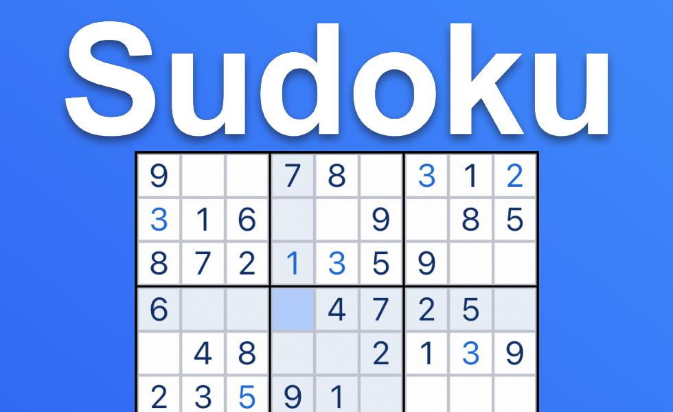 Sudoku by nerByte