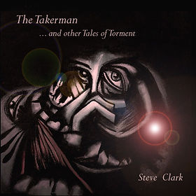 The Takerman sclarkmusic9