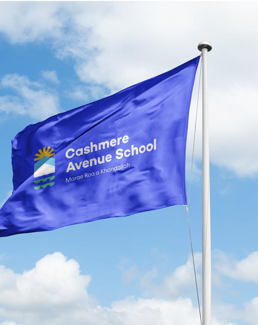 Cashmere Avenue School