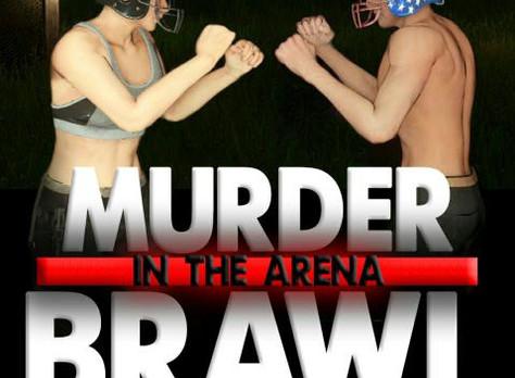 PVE EVENT: Murder Brawl [10/08/2017@2:00PM]