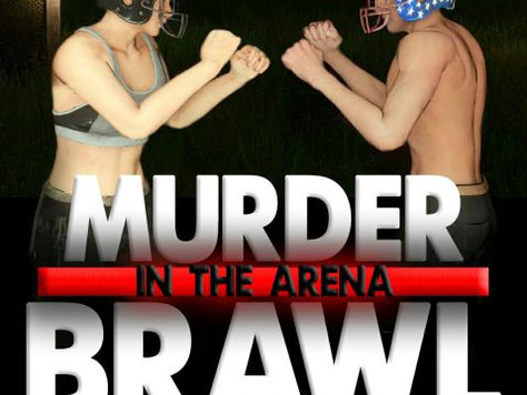 PVE EVENT: Murder Brawl [10/08/2017@2:00PM]