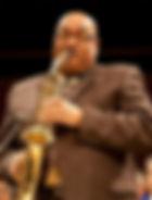 Jeff Clayton - Alto Saxophone