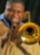 Wycliffe Gordon - Trombone