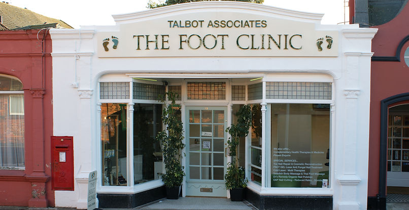 The Foot Clinic Exterior.jpg