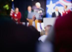ABD Başkanlık Seçimleri ve Bu Koza Nasıl Kırılacak?