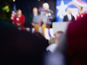美國總統大選,從拜登離岸懲罰稅到大數據邊緣運算