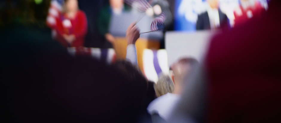 Musings on the First Presidential Debate