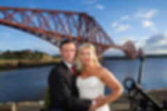 Tony & Fiona, Queensferry Hotel