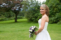 Beautiful Bride, Stathblane Country Club
