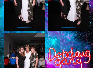 The Wedding of Grant & Debbie, Collessio Hotel, Stirling, 14/6/19