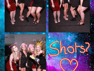The M&S Gyle, Xmas Party, Hilton, Edinburgh Airport, 18/1/20