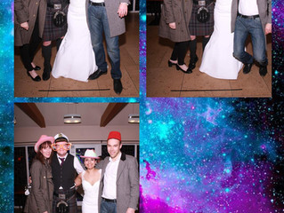 The Wedding of Neil & Katya, Glenskirlie Castle, Sat 2nd Nov 2019