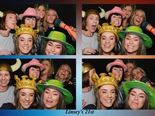 Linsey's 21st Birthday Party, Innis & Gunn's Beer Garden, Aston Lane, Glasgow, 9th Feb 2