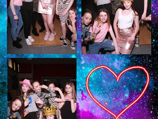 El's 12th Birthday Party, St Lucy's Chapel Hall, Cumbernauld, Sat 4th May 2019