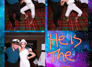 The Wedding of William & Heather at the Glazert Country House Hotel in Lennoxtown on Sat 20th Ju