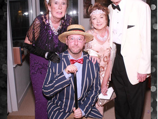 Janice's 70th Party, Windlestraw Hotel, Walkerburn 12/10/19