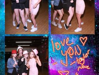 Chloe's 13th Birthday Party, Larkfield Hall, Blantyre, 13/9/19