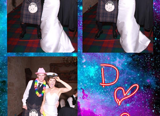 The Wedding of Roslyn & Dan, Glenbervie House Hotel, 31st may, 2019