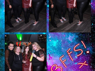 The Sure Thing Xmas Party, Bellmill Hotel, Bellshill, 14/12/19