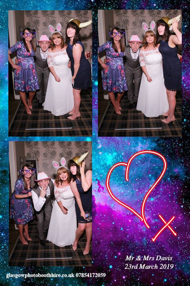 Jade & Daniel's Wedding