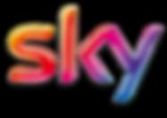 Sky's Logo