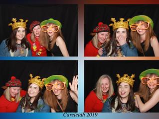 Careleidh 2019, The Barony, Glasgow 15th Feb, 2019