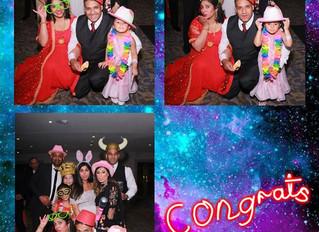 The Wedding of Jas & Sammy, Hilton Glasgow Central, 23/6/19