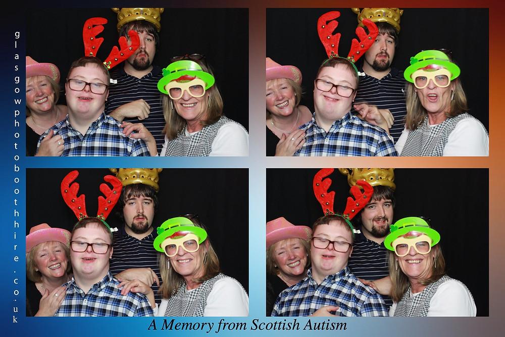 Making Memories With Scottish Autism
