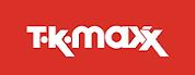 Logo for TK Maxx