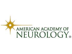 American Academy of Neurology, PhD Highlight of the year