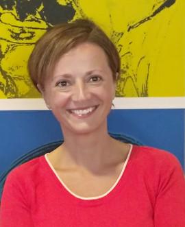 Marija-Magdalena Petrinovic