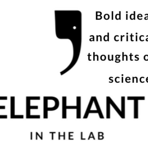 Interview with Elephanit in the Lab about the impact of the corona pandemic on my research