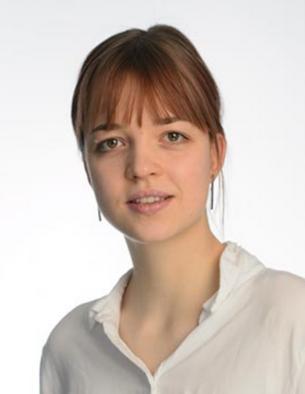 Charlotte Pretzsch