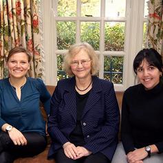 Nobel Laureate Interview with Professor Elizabeth Blackburn