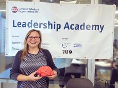 GSO Leadership Academy