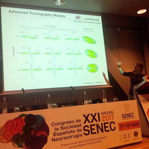 Congreso de la Societe Espangole de Neurocirugia
