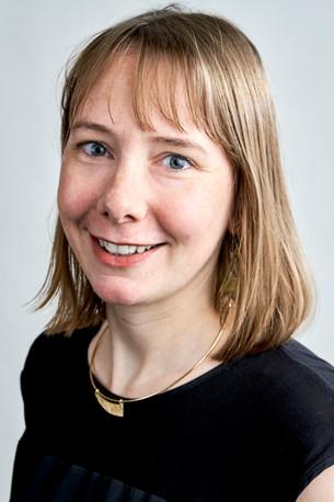 Deborah Kronenberg-Versteeg