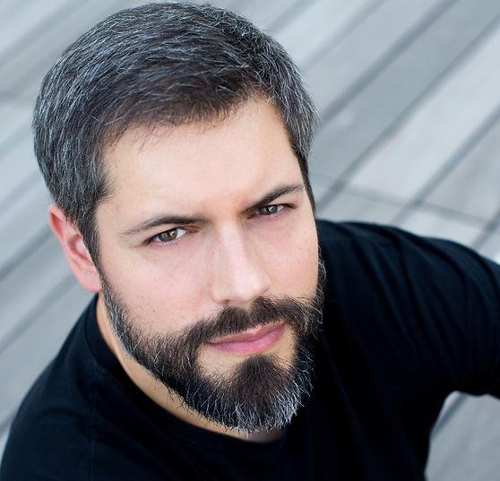 Nicolas Berno, acteur