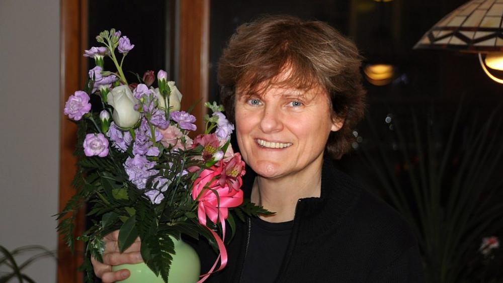 Dr. Katalin Kati Kariko
