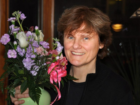 Who is Dr. Katalin Karikó and Why She Also Deserves Her Flowers for the Moderna and Pfizer Vaccines