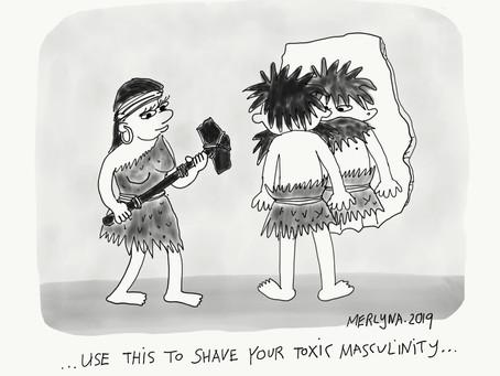 Romanticizing Toxic Masculinity