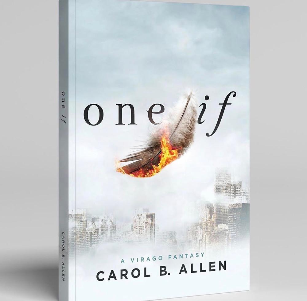One If by Carol B Allen