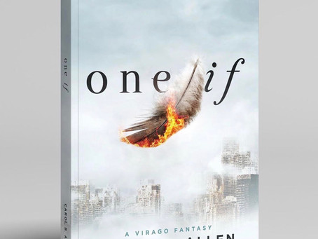 "A Chat with Carol B. Allen: Author of ""One If"""