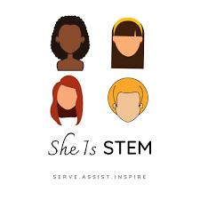 STEM org spotlight: She Is STEM, INC