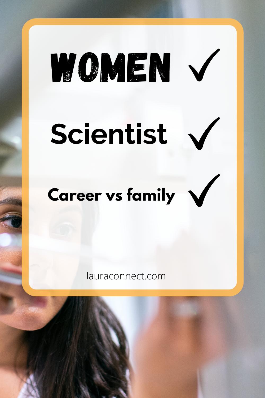 career vs family