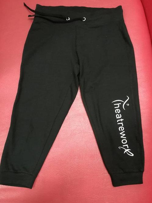 TheatreworX 3/4 Workout Pants (Seniors Only)