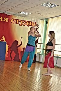 Танцуй Чтобы Жить программа обучения (27