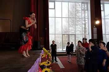 Танцуй Чтобы Жить программа обучения (2)